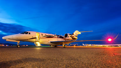 N1JM - Private Cessna 750 Citation X