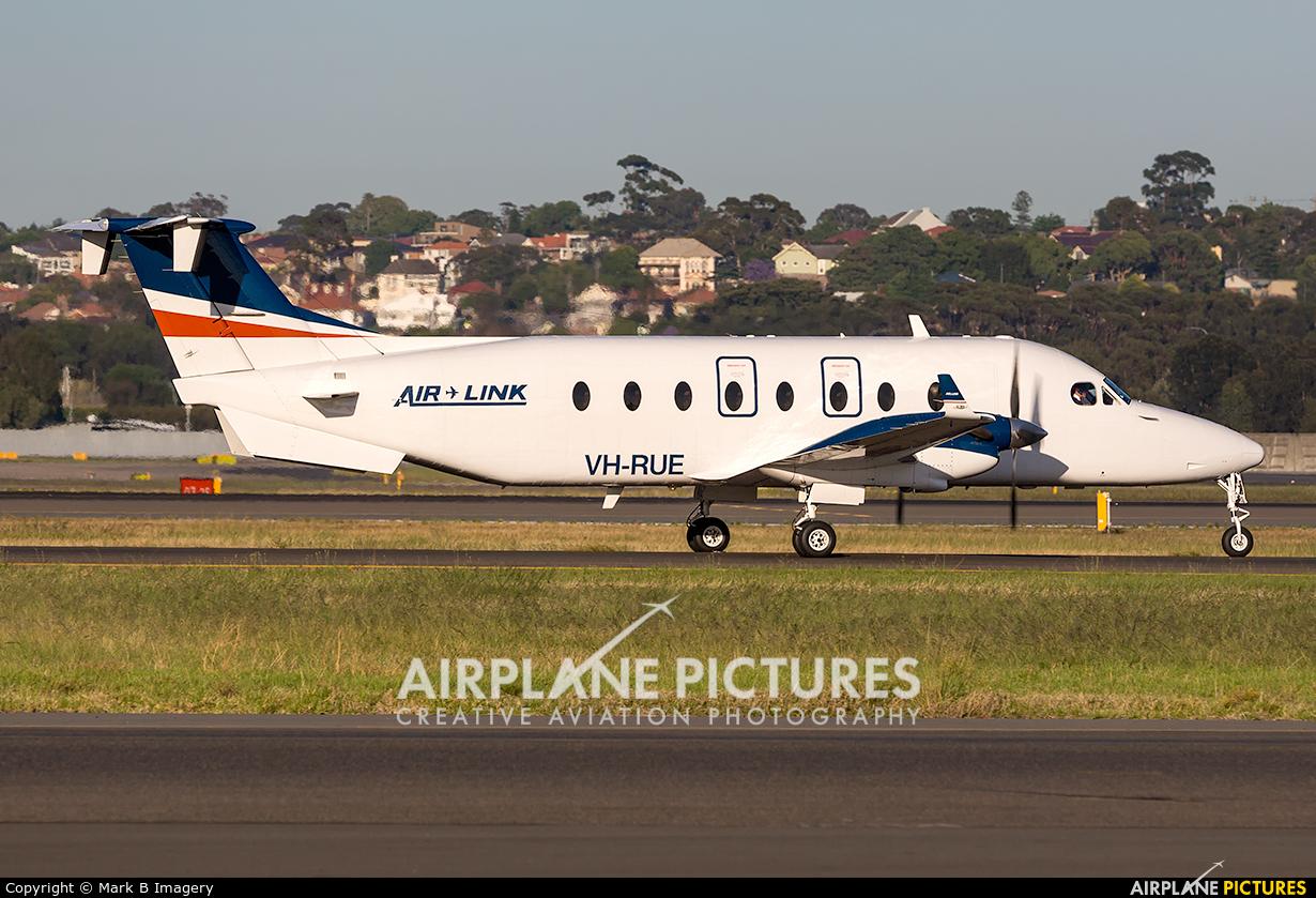 Air Link VH-RUE aircraft at Sydney - Kingsford Smith Intl, NSW
