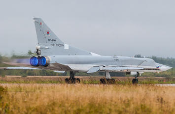 RF-94144 - Russia - Air Force Tupolev Tu-22M3