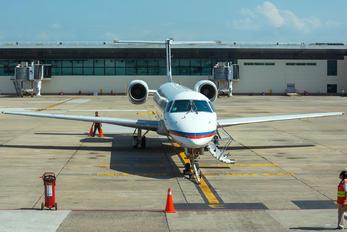XA-OVB - Calafia Airlines Embraer ERJ-145