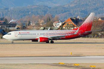 VP-BGR - Rossiya Boeing 737-800