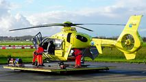 PH-MAA - ANWB Medical Air Assistance Eurocopter EC135 (all models) aircraft