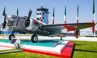 1525 - Mexico - Air Force Beechcraft AT-11 Kansan aircraft