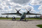 43 - Ukraine - Navy Beriev Be-6 aircraft