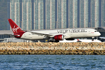 Spotting @ Hong Kong