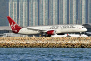 G-VOOH - Virgin Atlantic Boeing 787-9 Dreamliner aircraft