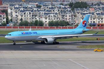 HL7540 - Korean Air Airbus A330-300