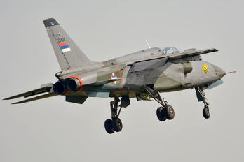 25528 - Serbia - Air Force Soko NJ-22 Orao