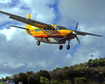 N940HL - DHL Cargo Cessna 208 Caravan aircraft