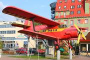 HA-MDQ - Unknown Antonov An-2 aircraft