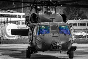 PNC-0604 - Colombia - Police Sikorsky UH-60L Black Hawk aircraft