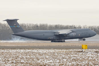 86-0017 - USA - Air Force Lockheed C-5M Super Galaxy