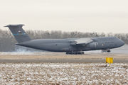 86-0017 - USA - Air Force Lockheed C-5M Super Galaxy aircraft