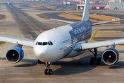 CS-TQW - Hi Fly Airbus A330-200 aircraft
