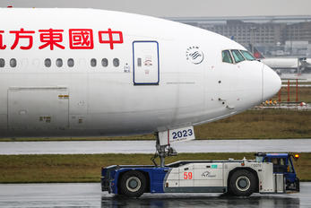 B-2023 - China Eastern Airlines Boeing 777-300