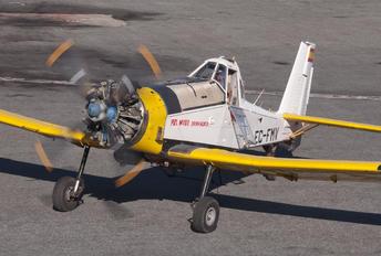 EC-FMV - Trabajos Aéreos Martínez Ridao PZL M-18 Dromader