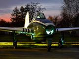 SP-GLM - Museum of Polish Aviation Yakovlev Yak-17 UTI aircraft