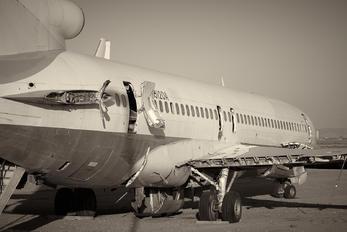 N512DA - Delta Air Lines Boeing 727-200 (Adv)