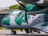 2805 - Brazil - Air Force Casa C-105A Amazonas aircraft