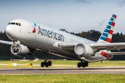 N392AN - American Airlines Boeing 767-300ER aircraft