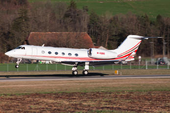 M-KBBG - Private Gulfstream Aerospace G-IV,  G-IV-SP, G-IV-X, G300, G350, G400, G450