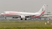Polish Government receives its first Boeing 737-800  title=