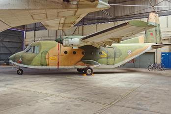 16505 - Portugal - Air Force Casa C-212 Aviocar