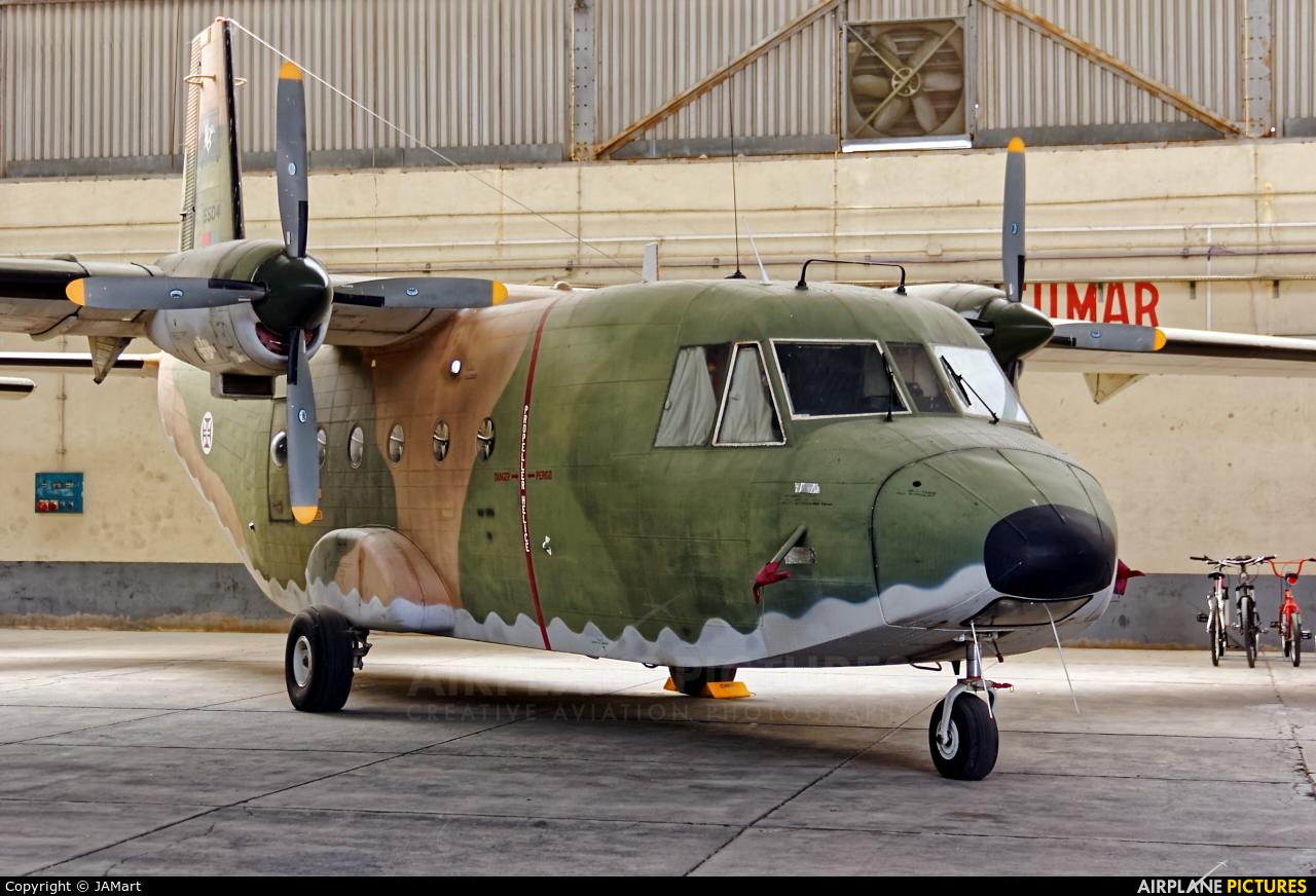 Portugal - Air Force 16504 aircraft at Montijo