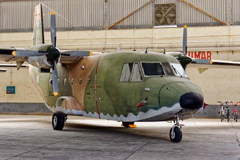 16504 - Portugal - Air Force Casa C-212 Aviocar