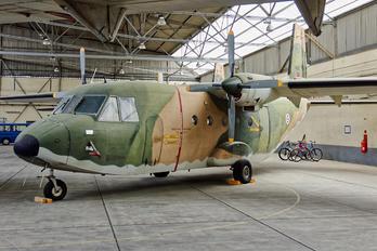 16513 - Portugal - Air Force Casa C-212 Aviocar