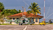 8519 - Brazil - Air Force Eurocopter EC-725/H-36 Caracal aircraft