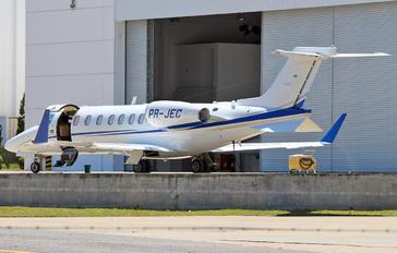 PR-JEC - VipJet Bombardier Learjet 45