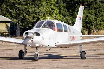YU-DCV - Private Piper PA-28 Arrow