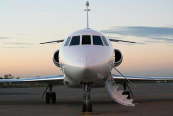 I-TARH - Private Dassault Falcon 900 series