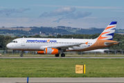 SX-ORG - SmartWings Airbus A320 aircraft