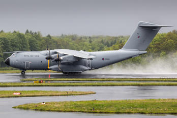 ZM402 - Royal Air Force Airbus A400M