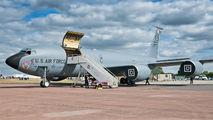 80100 - USA - Air Force Boeing KC-135R Stratotanker aircraft