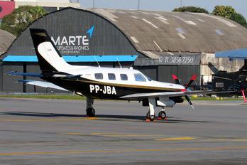 PP-JBA - Private Piper PA-46 Malibu Meridian / Jetprop DLX