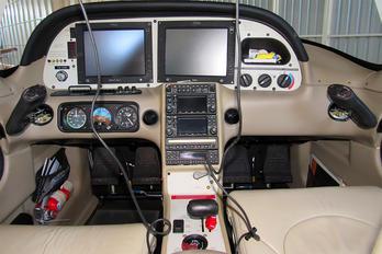 PR-VPM - Private Cirrus SR22