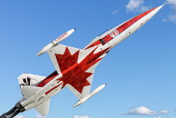 116740 - Canada - Air Force Canadair CF-5A