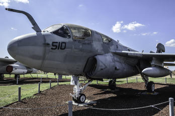 160436 - USA - Marine Corps Grumman EA-6B Prowler