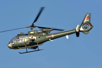 12806 - Serbia - Air Force Aerospatiale SA-341 / 342 Gazelle (all models)