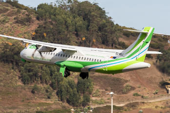 EC-MSJ - Binter Canarias ATR 72 (all models)
