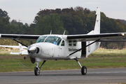 JA55DZ - Private Cessna 208 Caravan aircraft