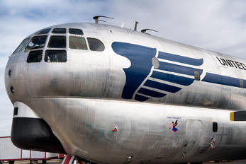 559595 - USA - Air Force Boeing C97 Stratocruiser