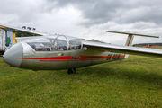 OK-0226 - Slezský Aeroklub Zábřeh LET L-23 Superblaník aircraft