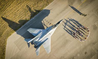 31 - Bulgaria - Air Force Mikoyan-Gurevich MiG-29A