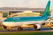 EI-LAX - Aer Lingus Airbus A330-200 aircraft
