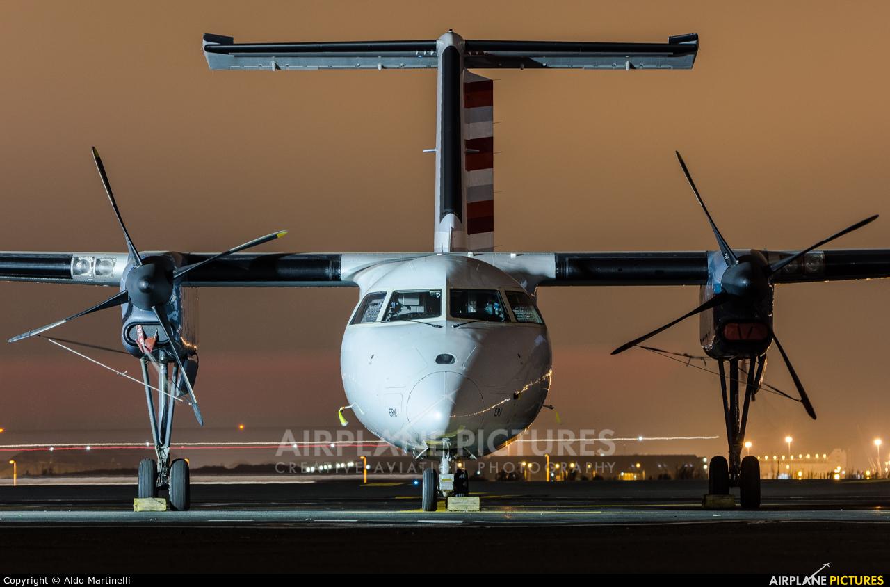 American Eagle N838EX aircraft at Lima - Callao / Jorge Chavez Intl