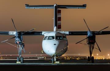 N838EX - American Eagle de Havilland Canada DHC-8-100 Dash 8